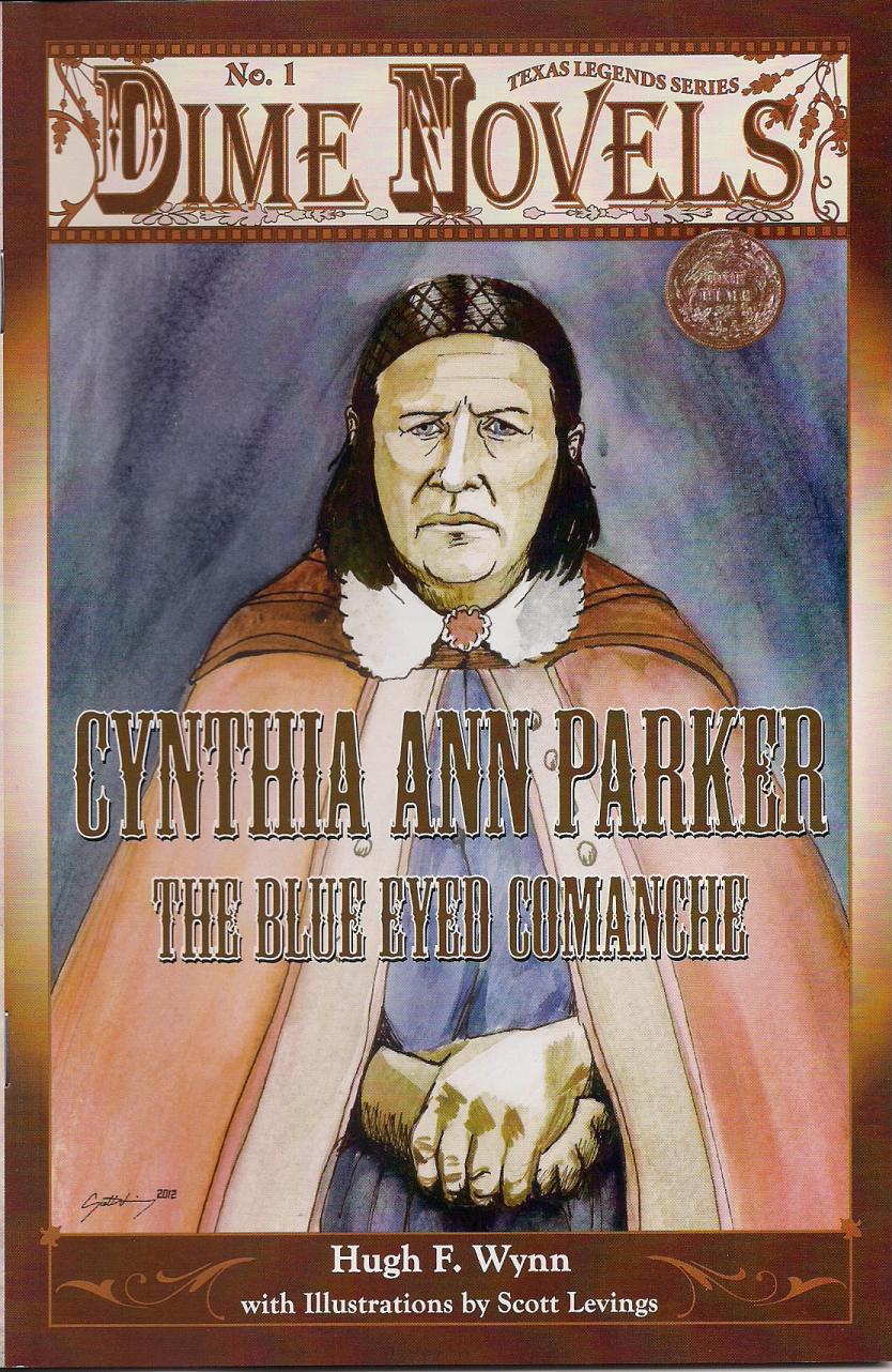 Cynthia cover